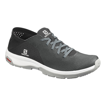 Shoes TECH LITE Quiet Shade/Black/Alloy Homme Quiet Shade/Black/Alloy