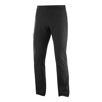 Pants WAYFARER ALPINE PANT M Black Homme BLACK