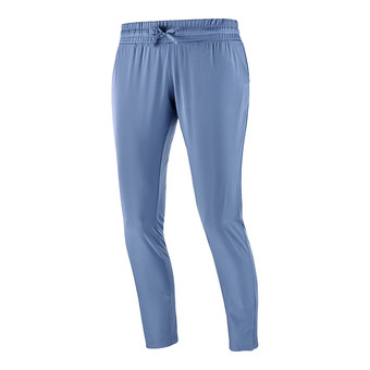 Pants COMET PANT W Copen Blue Femme COPEN BLUE