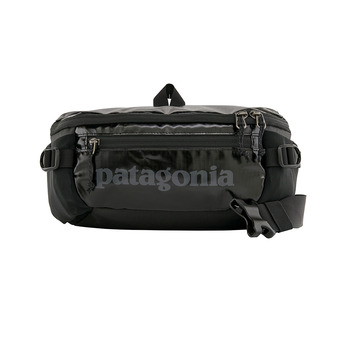 Black Hole Waist Pack 5L Unisexe Black