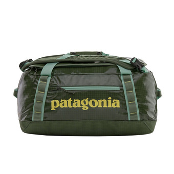 Black Hole Duffel 40L Unisexe Camp Green