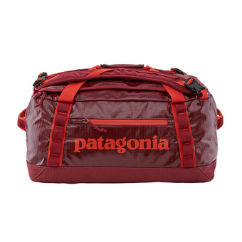 Black Hole Duffel 40L Unisexe Roamer Red