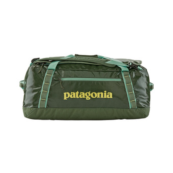 Black Hole Duffel 55L Unisexe Camp Green