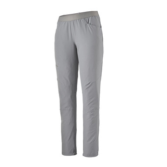 W's Chambeau Rock Pants Femme Feather Grey