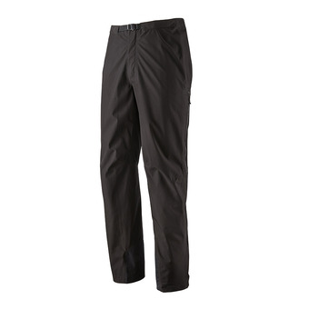 M's Calcite Pants Homme Black