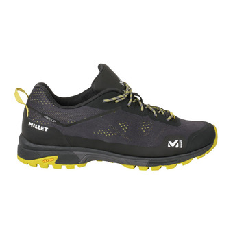 Millet HIKE UP - Hiking Shoes - Men's - tarmac