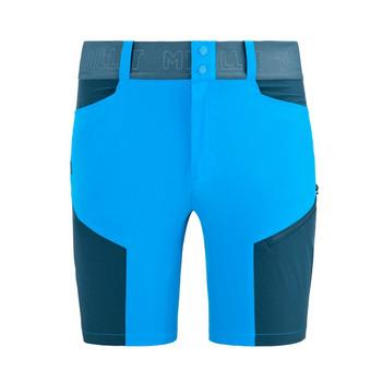 ONEGA STRETCH SHORT M Homme ELECTRIC BLUE/ORION BLUE