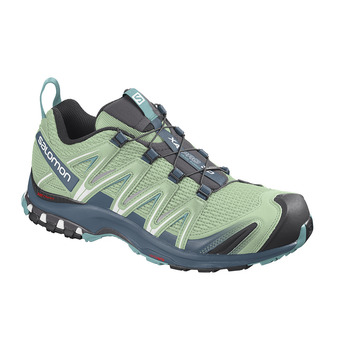 Shoes XA PRO 3D W Spruce Sto/Indian Tea Femme Spruce Sto/Indian Tea
