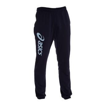 Pantalón de chándal SIGMA navy/chrystal blue