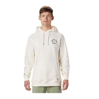 Mountain Hardwear MARROW - Sweatshirt - Men's - cotton
