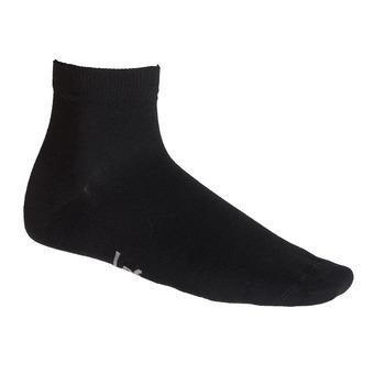 OSLO LOW Unisexe BLACK - NOIR