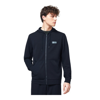 PATCH FZ HOODIE Homme Blackout