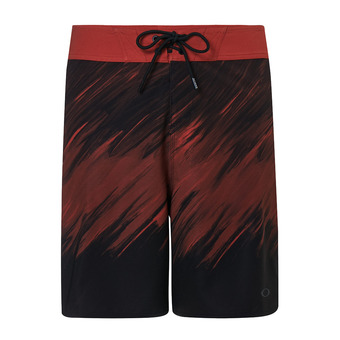 PAINTER BOARDSHORT 19 Homme SPICY RED