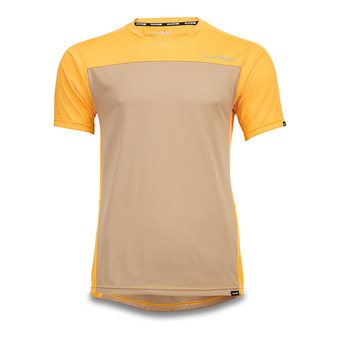 SYNCLINE S/S JERSEY Homme Gold