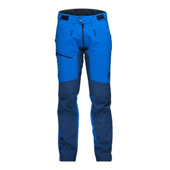 falketind flex1 heavy duty Pants M's Olympian Blue Homme