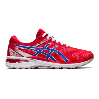 GT-2000 8 Homme CLASSIC RED/ELECTRIC BLUE
