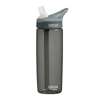 Gourde 600 ml EDDY charcoal
