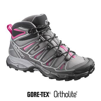 Chaussures de randonnée femme X ULTRA MID 2 GTX® dtr/atob/pk