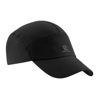 Gorra SOFTSHELL black