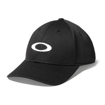Casquette GOLF ELLIPSE jet black
