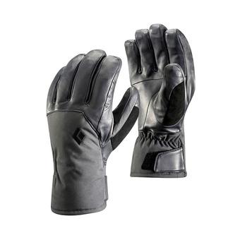 Black Diamond LEGEND GTX - Gloves - Women's - smoke