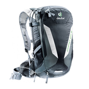 Deuter COMPACT EXP - Sac à dos Homme black/granite