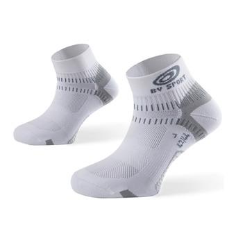 Bv Sport LIGHT ONE - Calze bianco