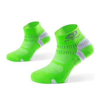 Bv Sport LIGHT ONE - Calze verde