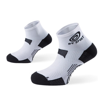 Calcetines SCR ONE blanco