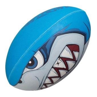 Balón rugby RANDOMS bite force T.5