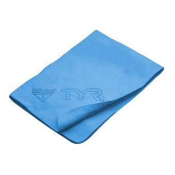 Toalla DRY OFF blue