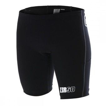 Z3Rod ISHORTS - Cuissard trifonction Homme black series