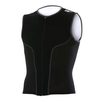 Z3Rod ISINGLET - Camiseta trifunción hombre black series