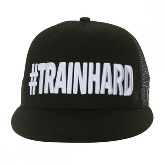 Z3Rod TRUCKER - Gorra train hard