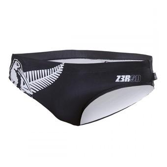 Z3Rod NATIONAL - Bañador hombre pride new zealand
