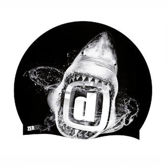 Z3Rod SHARK - Bonnet de bain