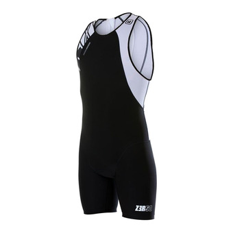 Z3Rod USUIT - Trisuit - armada black/white