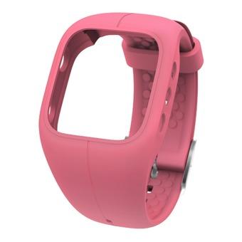 Correa para reloj A300 rosa