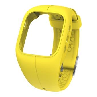 Correa para reloj A300 amarillo