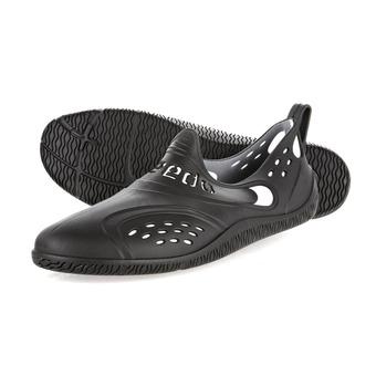 Shoes - Women's - ZANPA black/white
