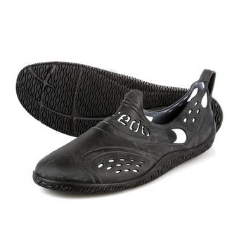 Chaussures d'eau homme ZANPA black/white