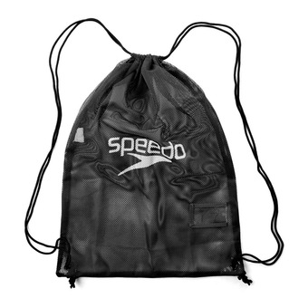Speedo EQUIPMENT MESH 35L - Mochila black