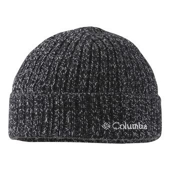 Gorro COLUMBIA™ WATCH CAP II black/white marled