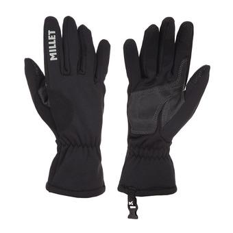 Millet STRETCH - Gants black