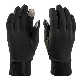 Arva FINGER TOUCH PRO - Guantes interiores black