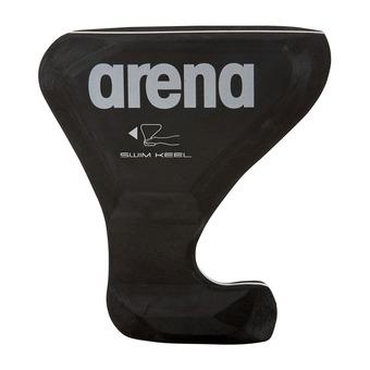 Arena SWIM KEEL - Pullbuoy black/grey