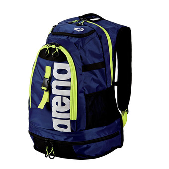 Mochila 40L FASTPACK 2.1 royal/fluo yellow