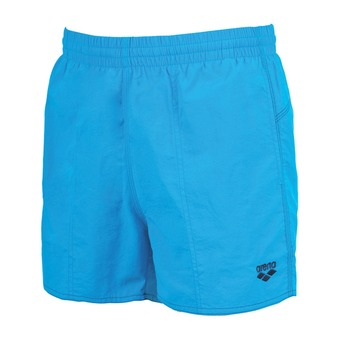 Short homme BYWAYX turquoise/navy