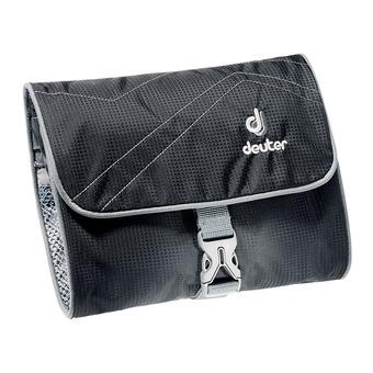 Bolsa de aseo WASH BAG I negro/titanio