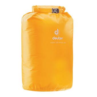 Deuter LIGHT DRYPACK 25L - Bolsa yellow